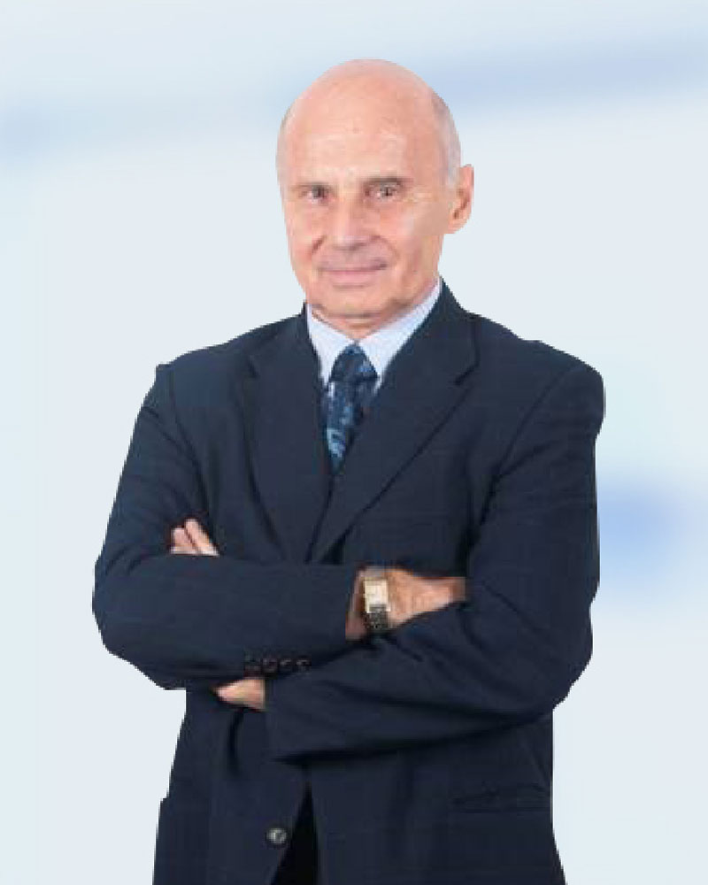 Dr. Jan Jozef Skorupa