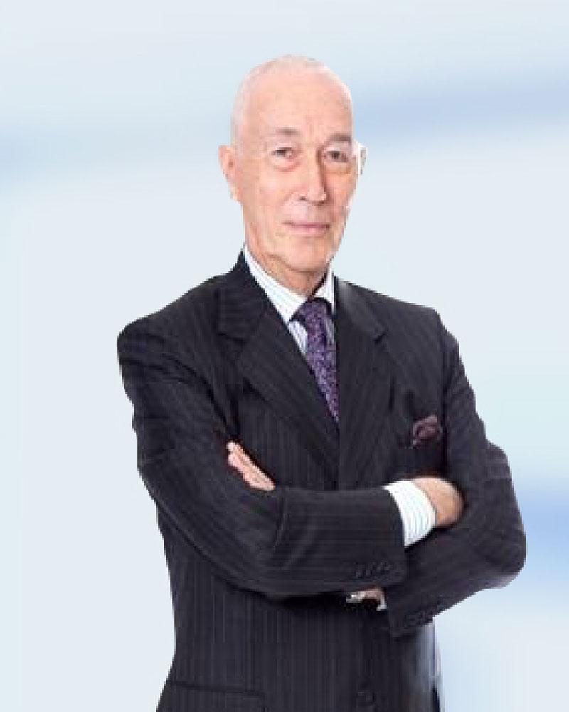 Dr. Jean Paul Thevenin