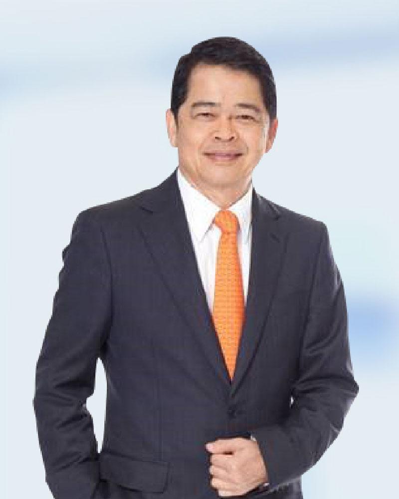 Mr. Prasert Bunsumpun