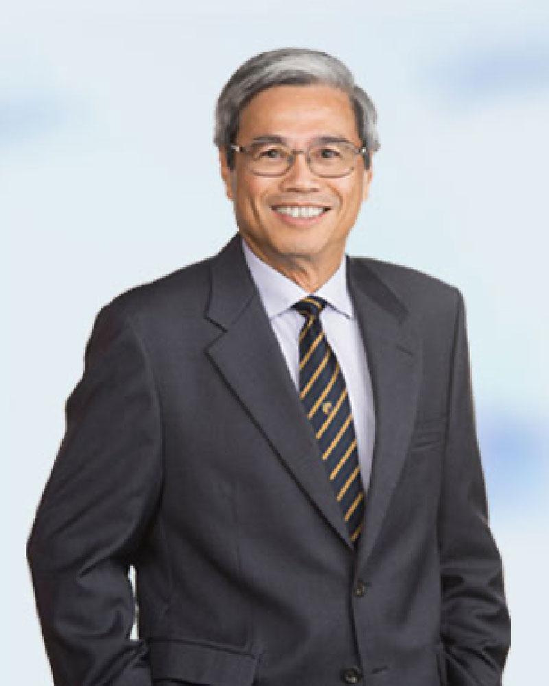 Mr. Tang Kee Fei