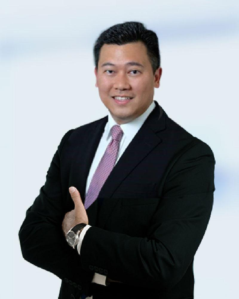 Mr. Tay Yu-Jin